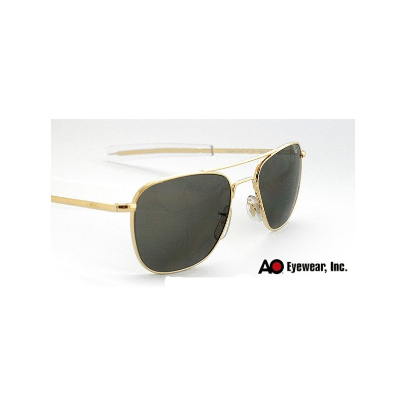 bd5222668f Gafas Piloto American Optical; Gafas Piloto American Optical ...