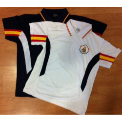 Polo Dry Fresh Academia General del Aire mod 1